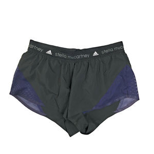 Adidas by Stella McCartney Adizero Black Shorts